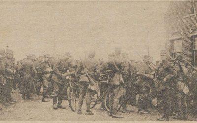 Lezing Groote Oorlog 1914-1918