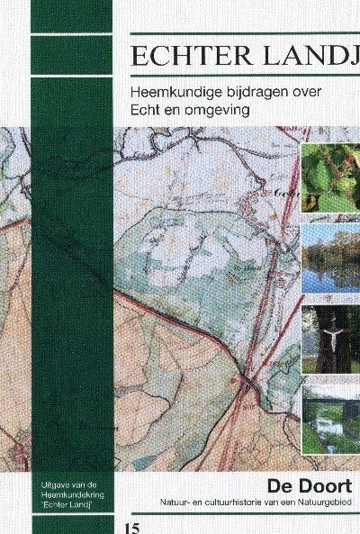 Uniek jaarboek over het natuurgebied de Doort.