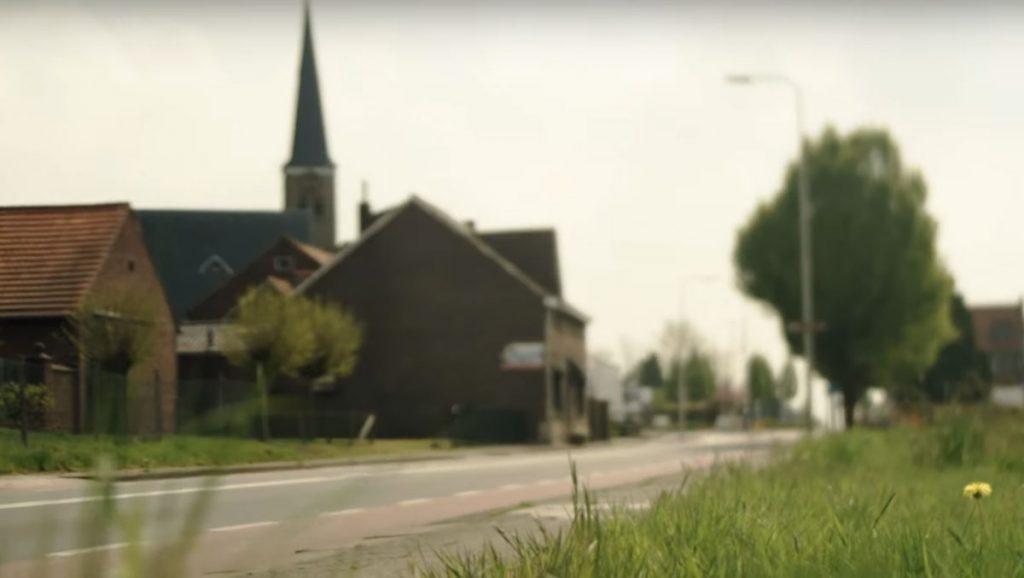 Echt-Susteren – het 'Smalste Stukje Nederland'