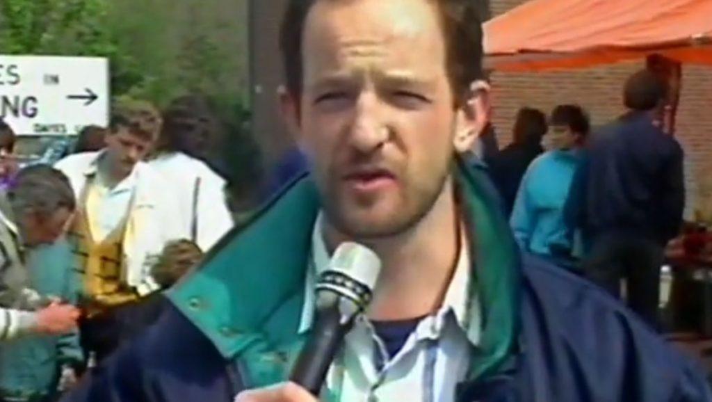 Late TV: Fanfare Eendracht Dieteren (1987)